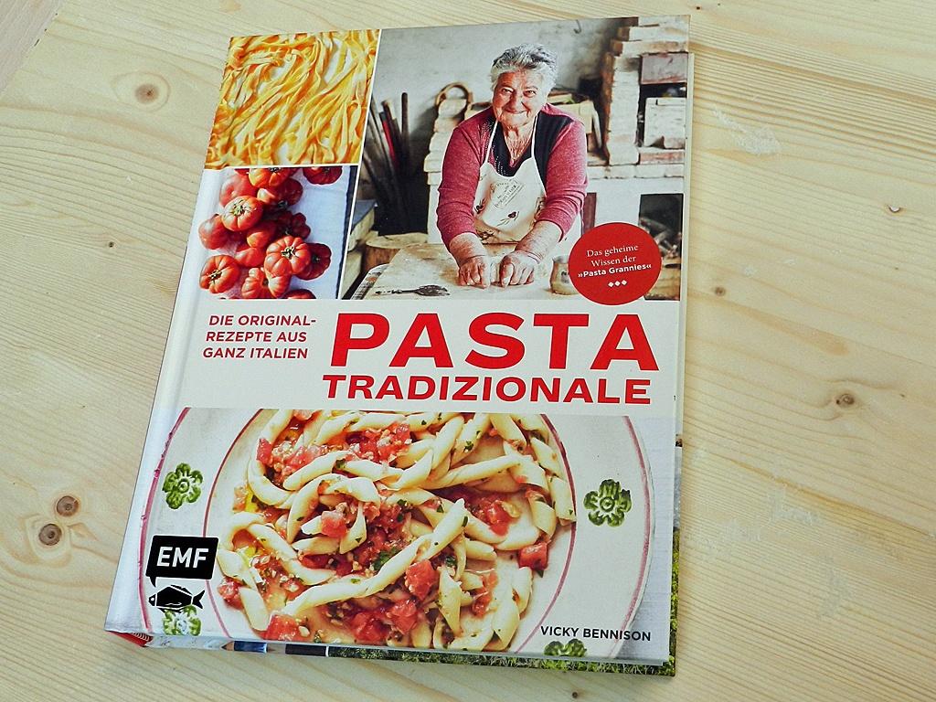 Pasta tradizionale: Ode an die Großmütter