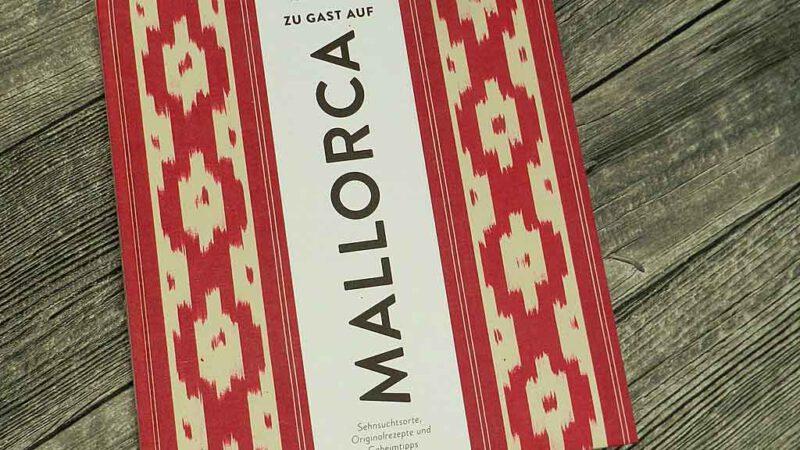 Begeisterte Schilderungen über uns aus Mallorca.