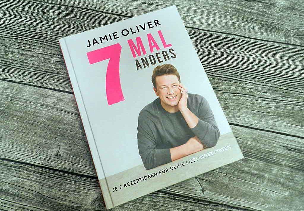 Kochen nach dem KISS-Prinzip: Jamie Oliver.