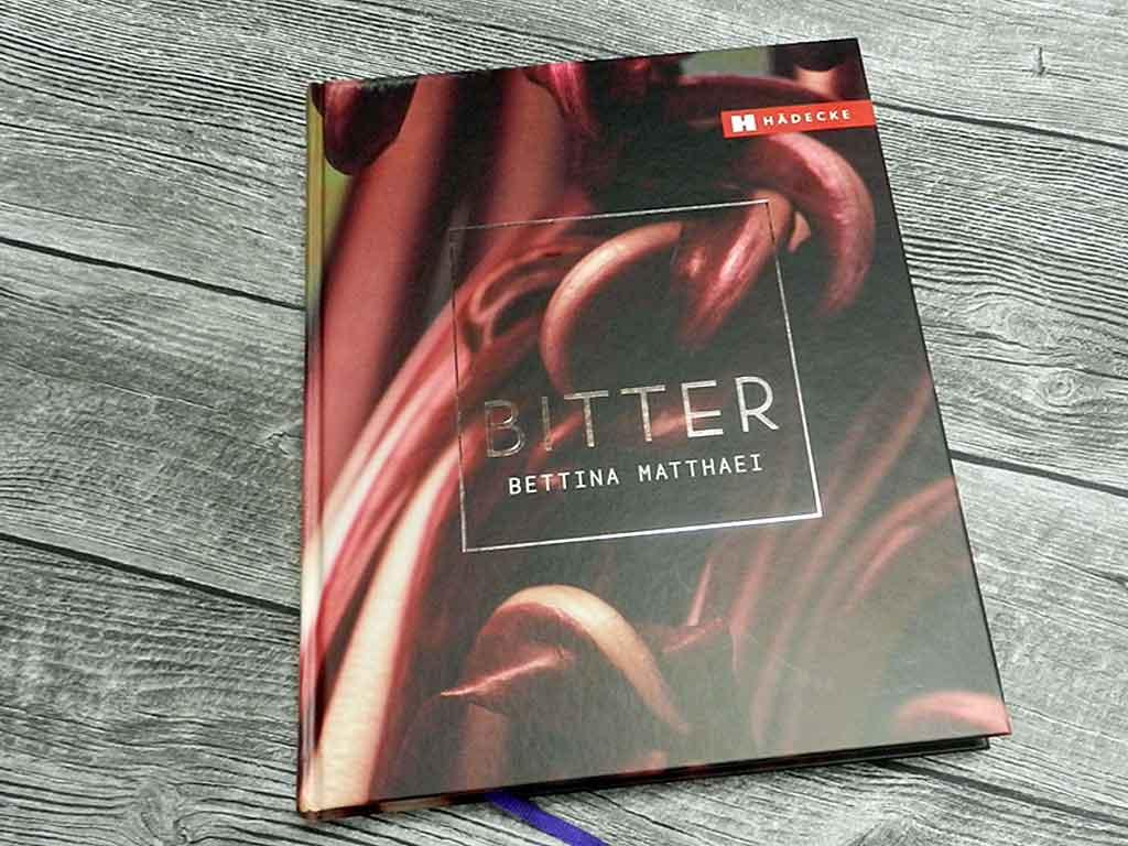 Bitter als Hochgenuss: das Buch von Bettina Matthaei.