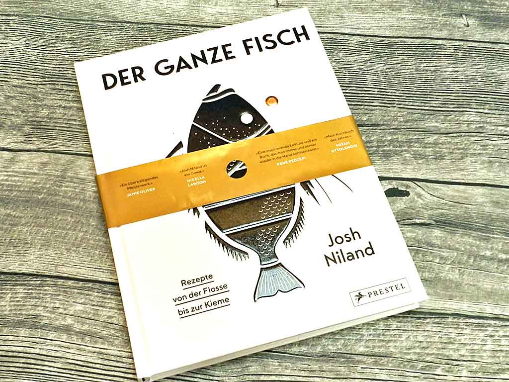Die neue Nachhaltigkeit in der Fischküche.